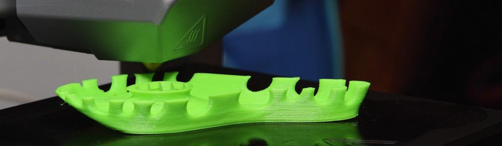 3D Printing comes to Sevenoaks